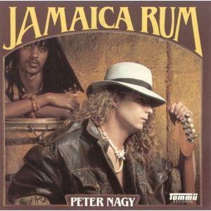 Peter Nagy Jamaica rum + bonusy