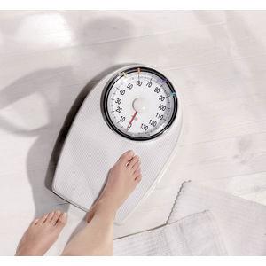 Mechanická osobná váha