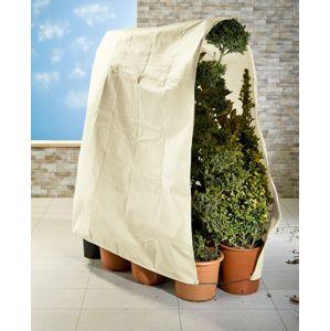 Wenko ochrana rastlín, béžová (rozmery: 200 x 240 cm)