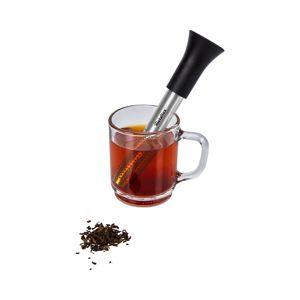 Sitko na sypaný čaj nerezové