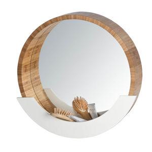 Finja nástenné zrkadlo
