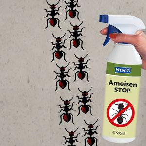 Stop mravcom, sprej, 500 ml