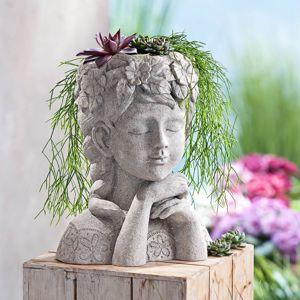 Kvetináče Krásna Helena