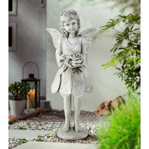 Dekoračné soška Elfí víla Luen