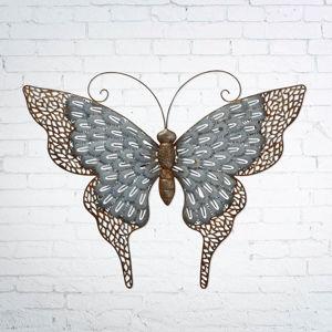 Dekorácie Motýľ Admiral