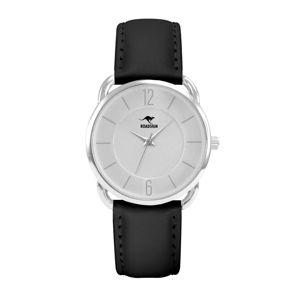Dámske náramkové hodinky Roadsign Sydney R14031, čierne