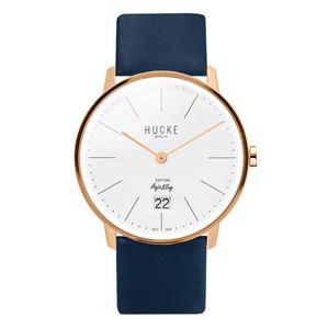 Dámske náramkové hodinky Anja HB102-02D-AKR, čierne