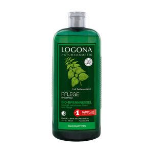 Logona Natural Cosmetics Sada šampón so Žihľava